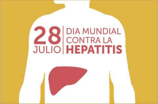 Día Mundial de la Hepatitis 10