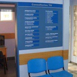 Alquiler de consultorios en Lanús centro 10