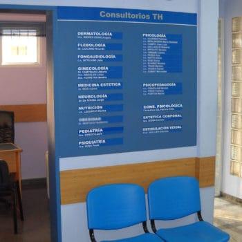 Alquiler de consultorios en Lanús centro 2