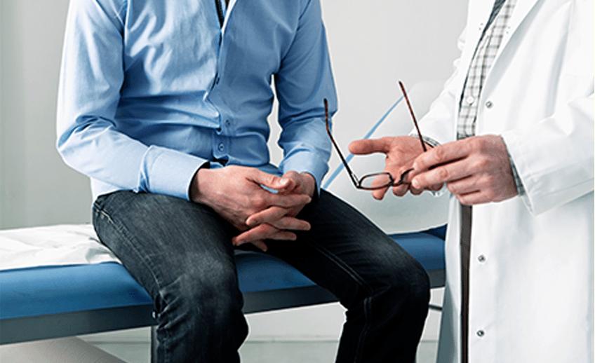 ¿En qué puede ayudarme el Urólogo?