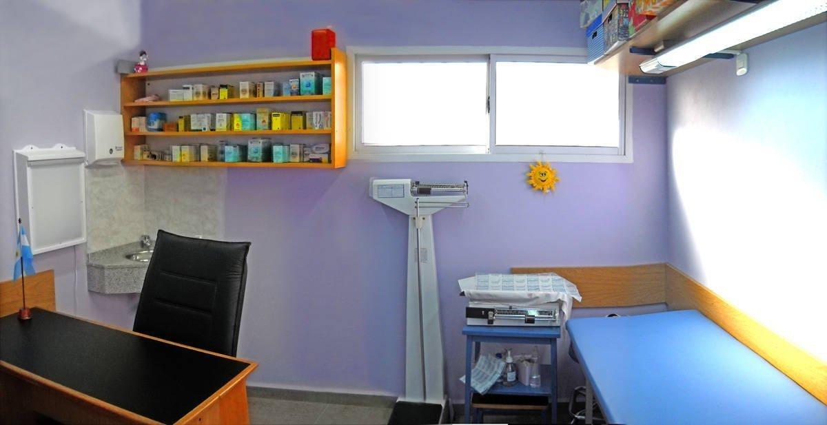 Consultorio 12 - Pediatría
