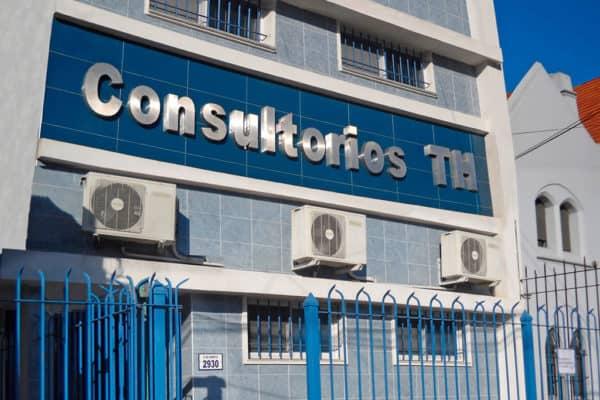 Consultorios habilitados con todos los servicios 4