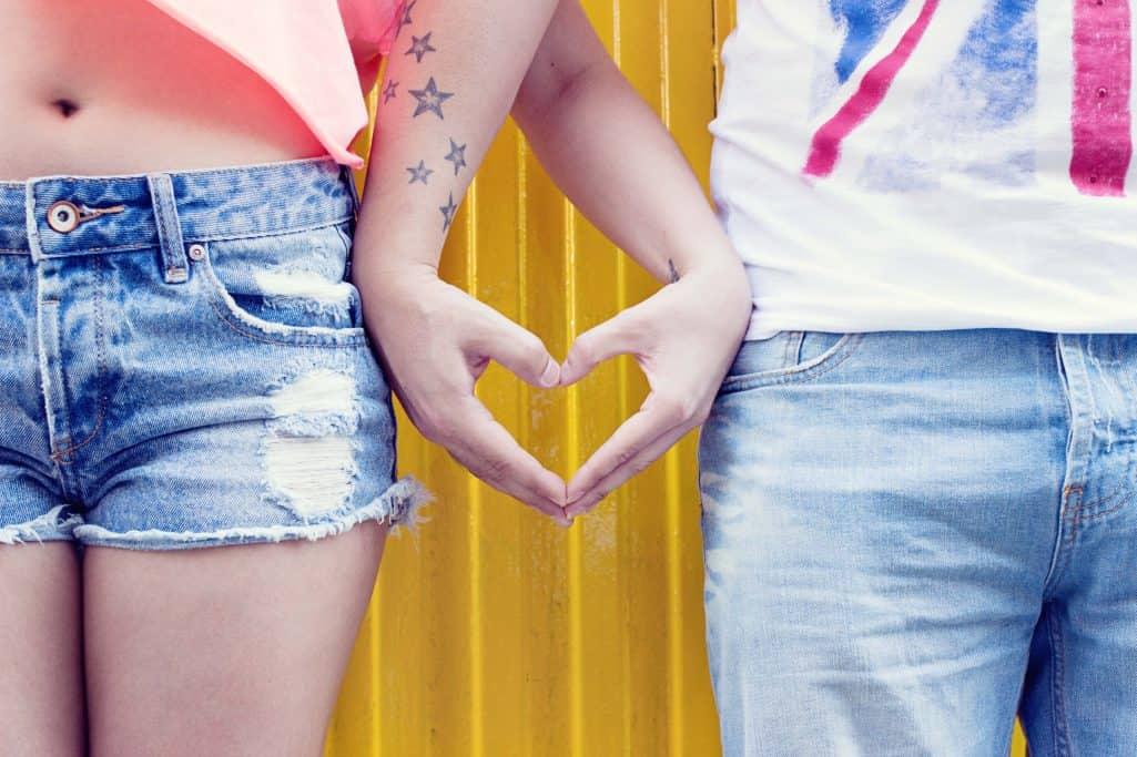 El amor en la cura analítica