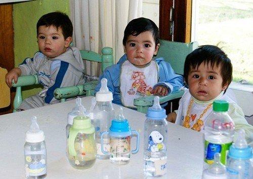 Infecciones más frecuentes en jardines maternales y de infantes 2