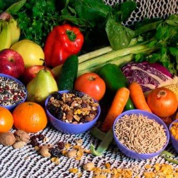 Prevención de ciertos tipos de cáncer a través de la alimentación 14