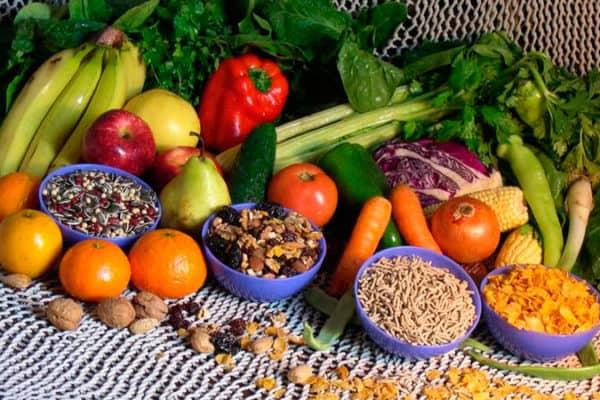 Prevención de ciertos tipos de cáncer a través de la alimentación 16