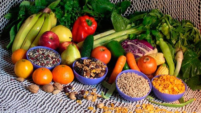 Prevención de ciertos tipos de cáncer a través de la alimentación